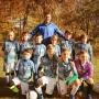 Copiii de la 3 KIDS Sport au potențial!